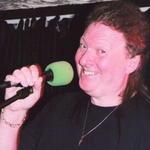 Rick O'Shay @ Hyde Park Social Club