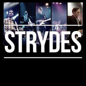 The Strydes