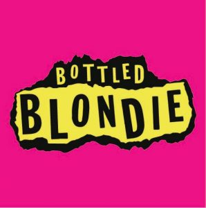 Bottled Blondie