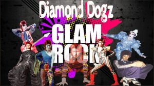 Phil Murray's DIAMOND DOGZ